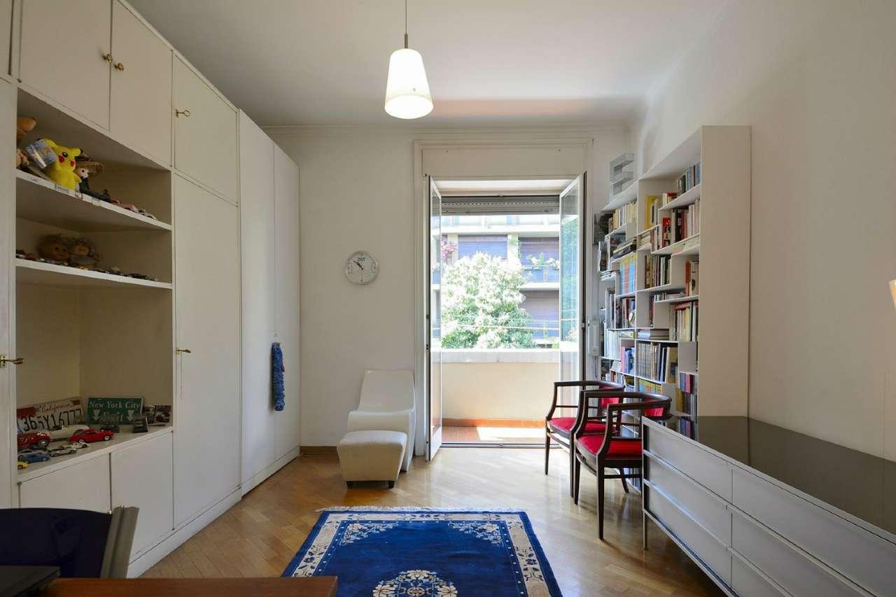 Appartamento in Vendita a Milano: 5 locali, 155 mq - Foto 6