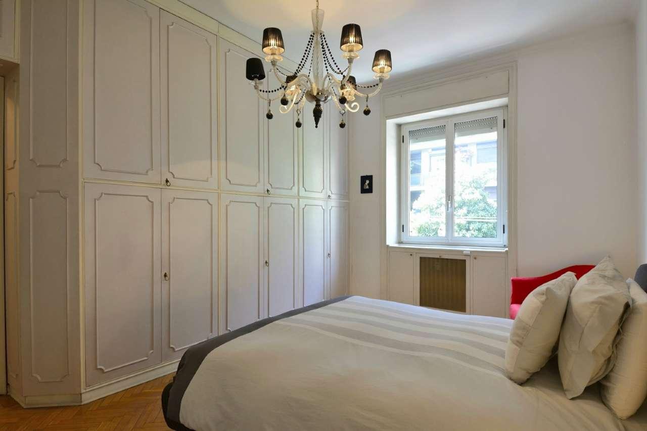 Appartamento in Vendita a Milano via broggi