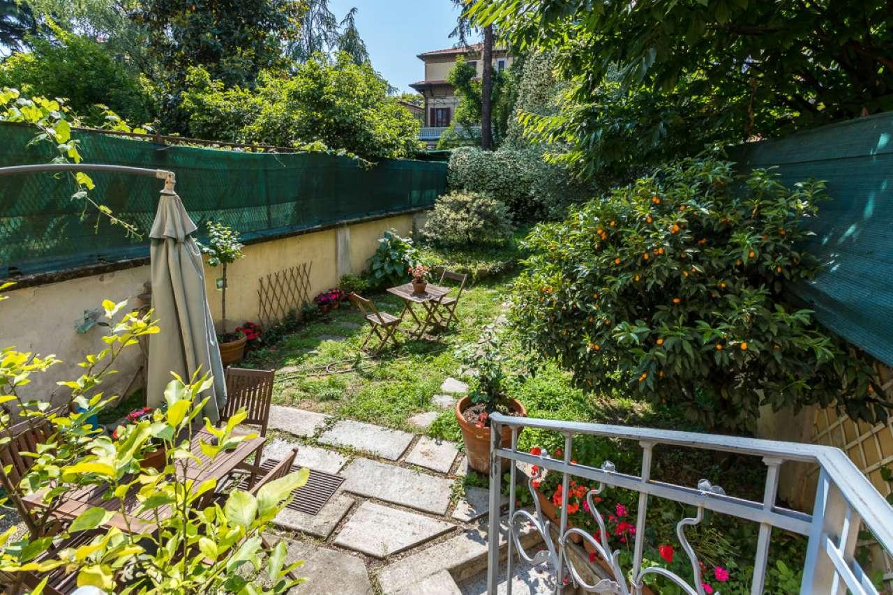 Villa in Vendita a Milano 21 Udine / Lambrate / Ortica: 5 locali, 293 mq