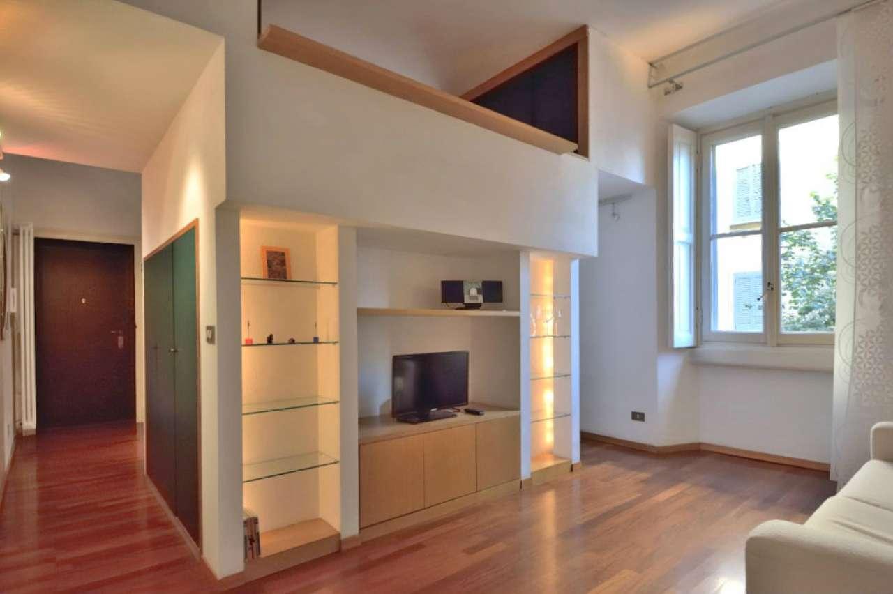 Appartamento in Affitto a Milano 11 Loreto / Piola / Lima: 1 locali, 40 mq