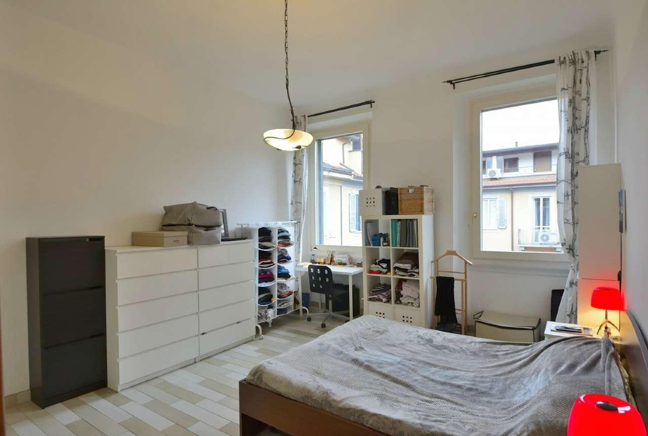 Appartamento in Vendita a Milano 02 Brera / Volta / Repubblica: 3 locali, 88 mq
