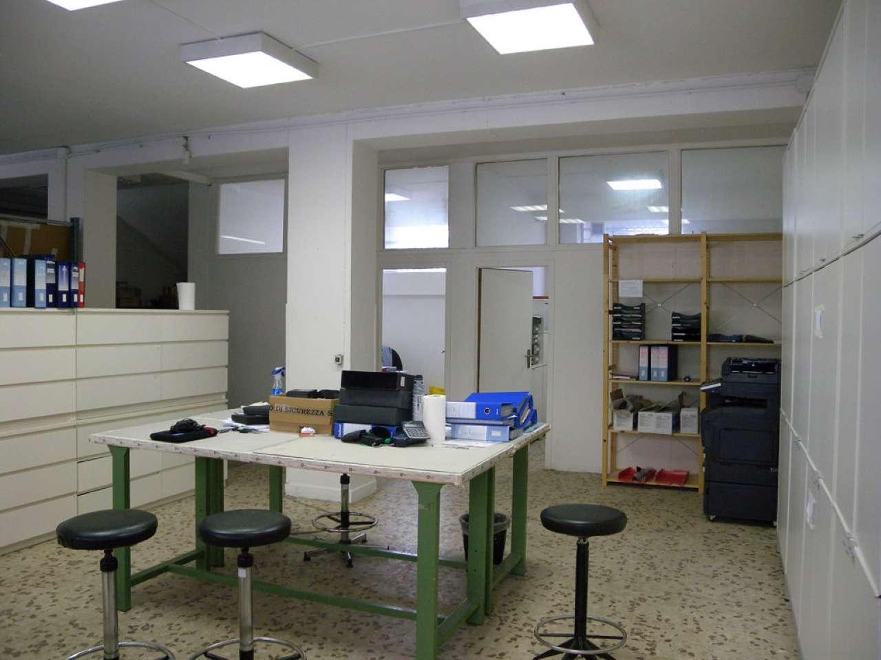 Laboratorio in Vendita a Milano 06 Italia / Porta Romana / Bocconi / Lodi: 1 locali, 190 mq