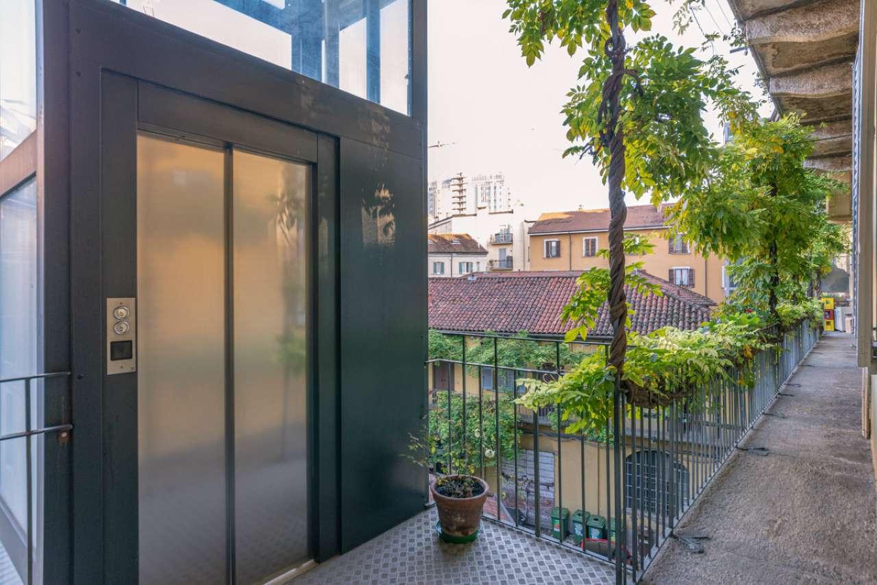 Appartamento in Vendita a Milano: 4 locali, 160 mq - Foto 18