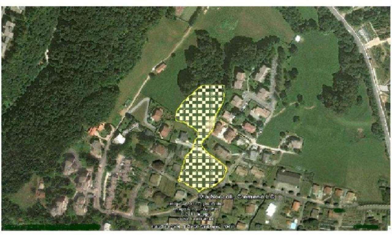 Terreno residenziale in Vendita a Cremeno: 1224 mq