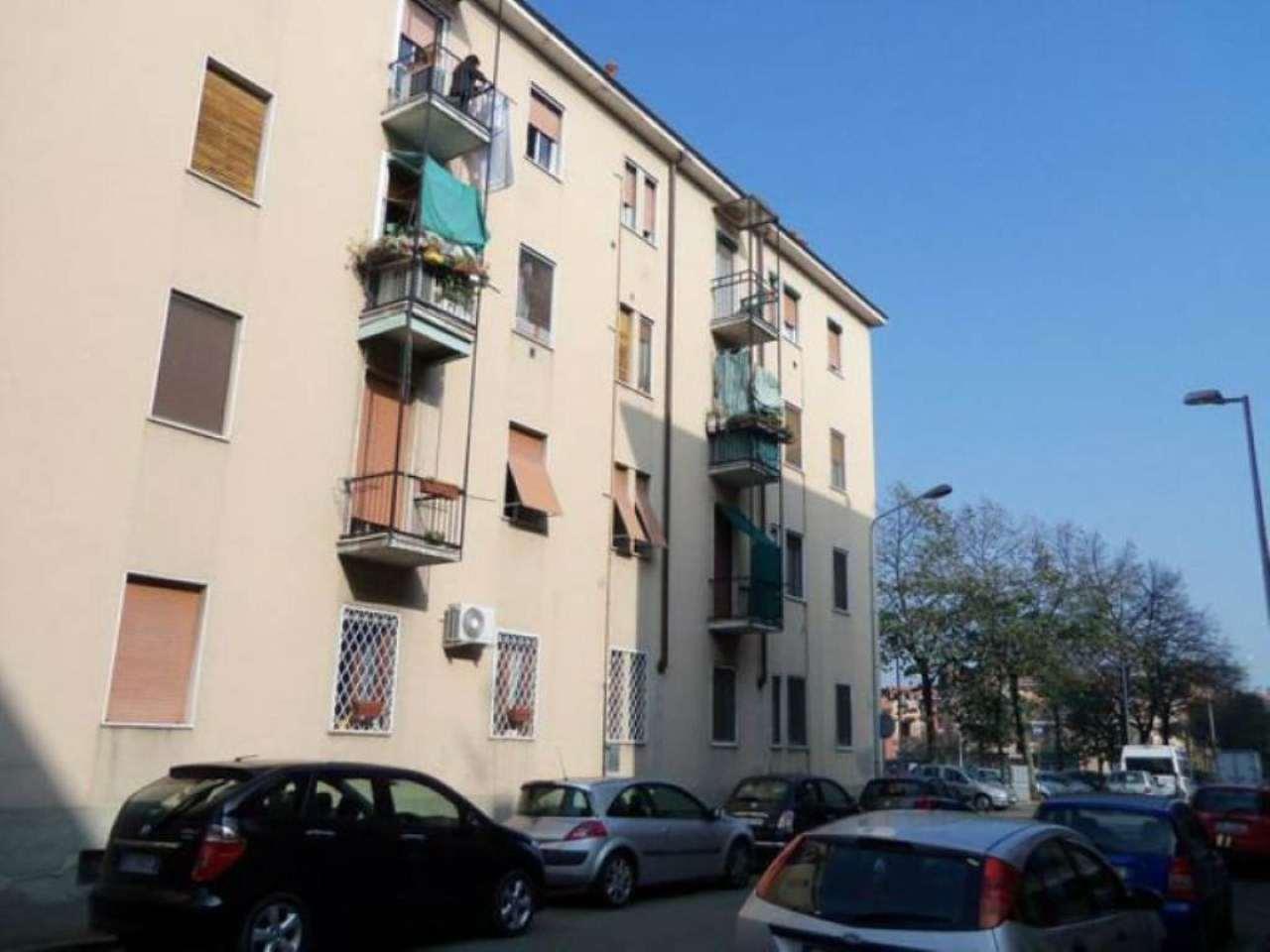 Bilocale San Giuliano Milanese Via  A. Manzoni 6