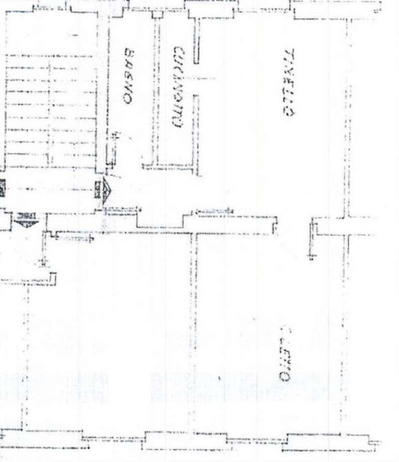 Vendita  bilocale San Giuliano Milanese Via  A. Manzoni 1 915874