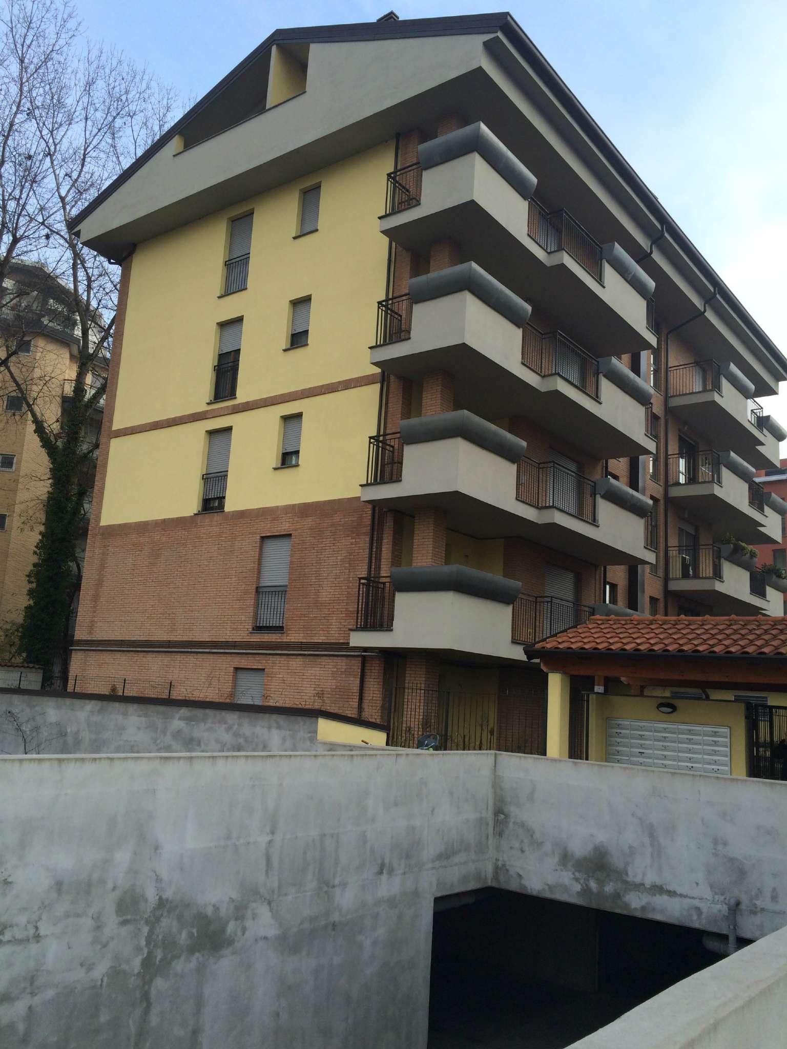 Bilocale Cesano Boscone Via Fontanile Pozzi 1