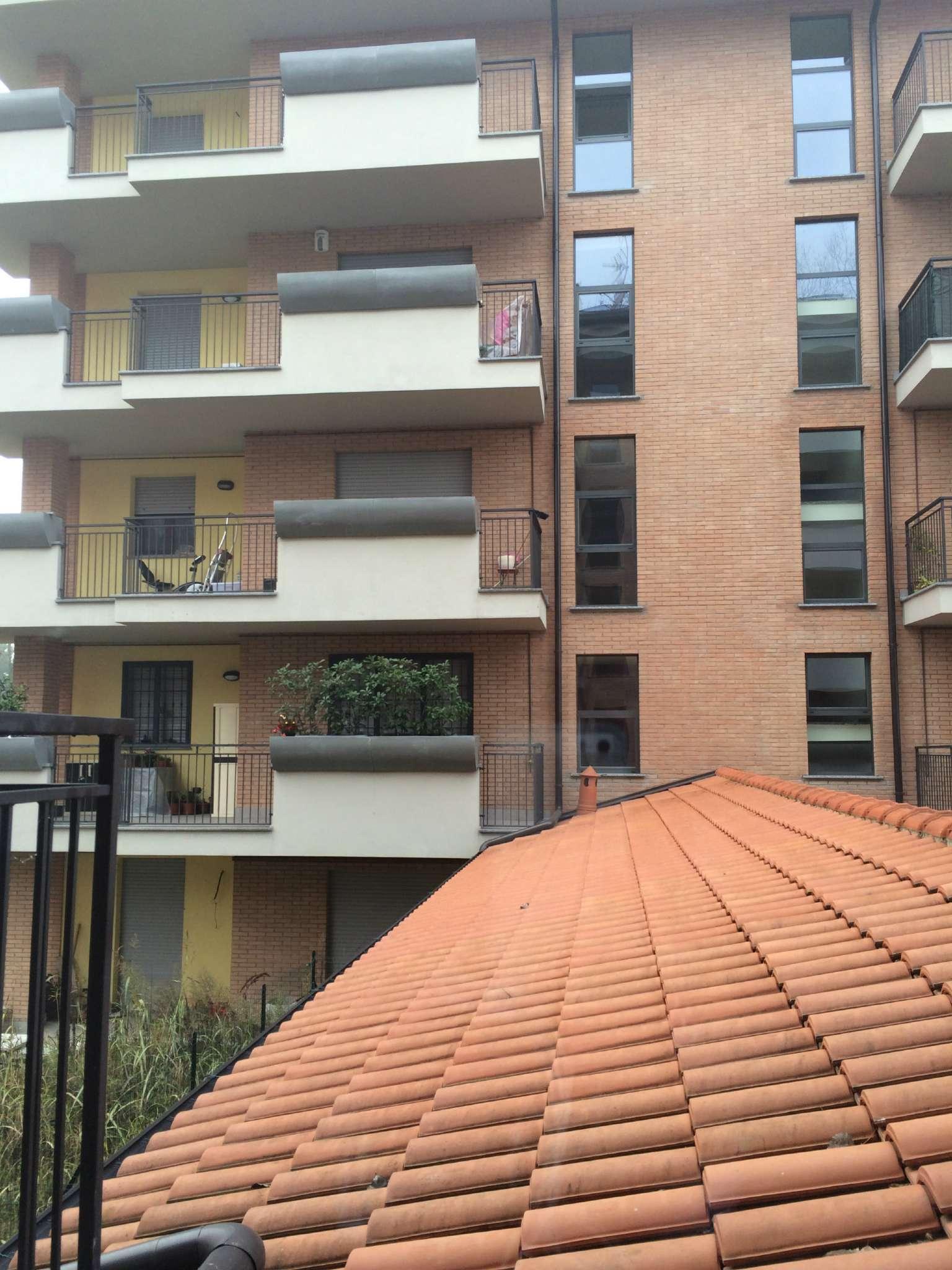 Bilocale Cesano Boscone Via Fontanile Pozzi 2