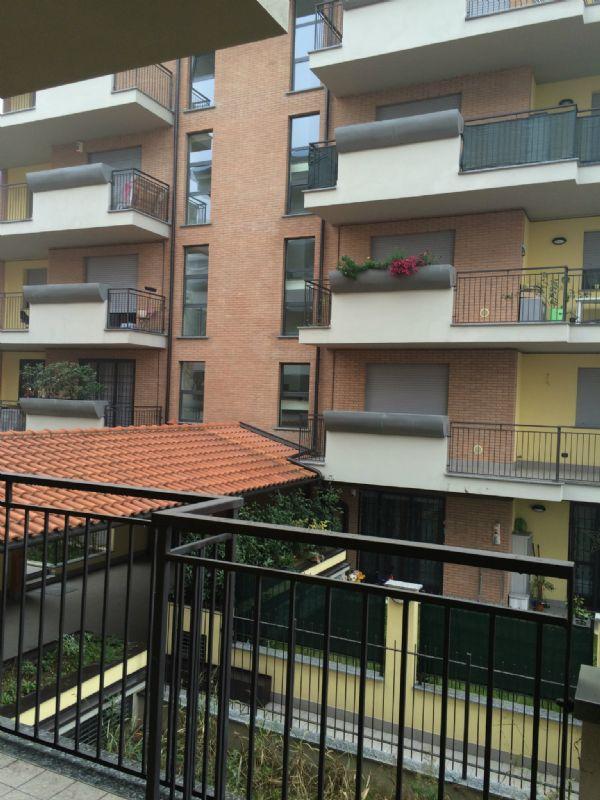 Bilocale Cesano Boscone Via Fontanile Pozzi 3