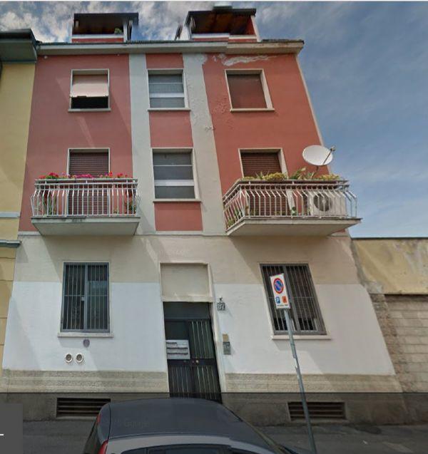 Appartamento in vendita a Milano, 2 locali, zona Zona: 3 . Bicocca, Greco, Monza, Palmanova, Padova, prezzo € 98.000 | Cambio Casa.it