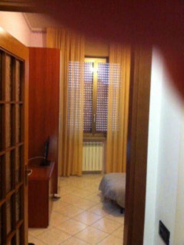 Bilocale Milano Via Asiago 4