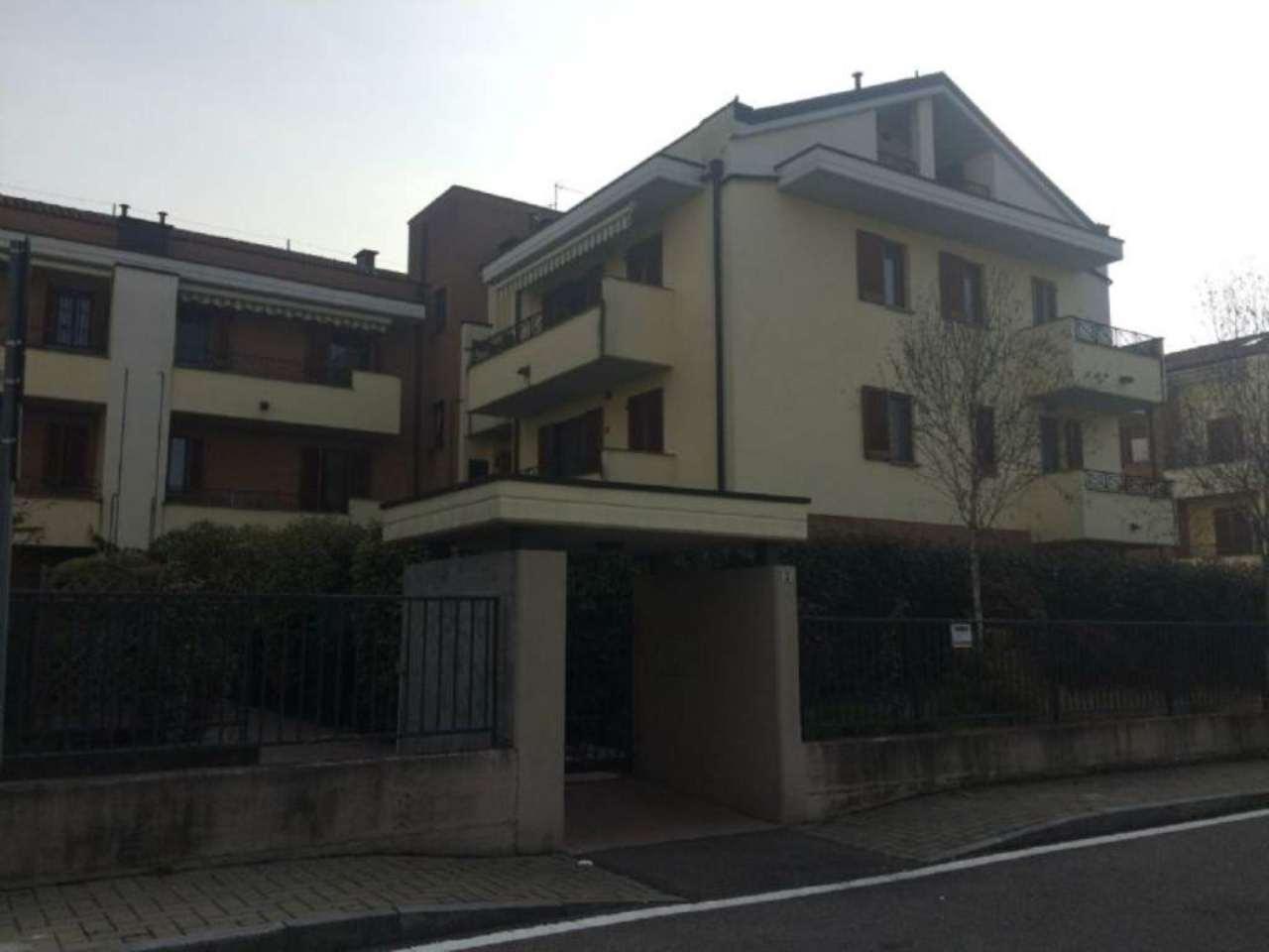Appartamento in vendita a Desio, 2 locali, prezzo € 119.000 | Cambio Casa.it