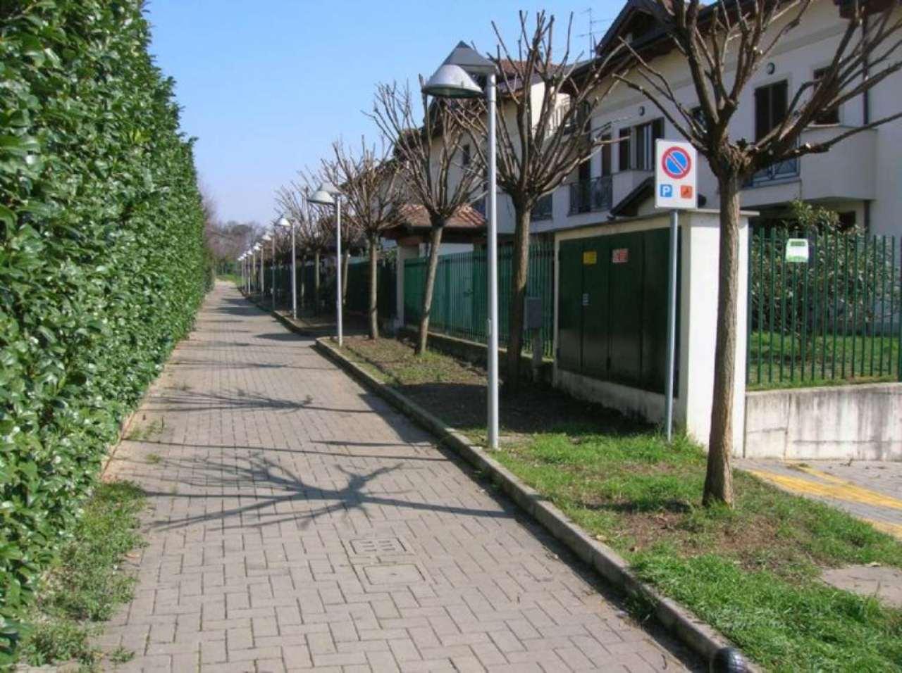Appartamento in vendita a Triuggio, 3 locali, prezzo € 249.000 | Cambio Casa.it