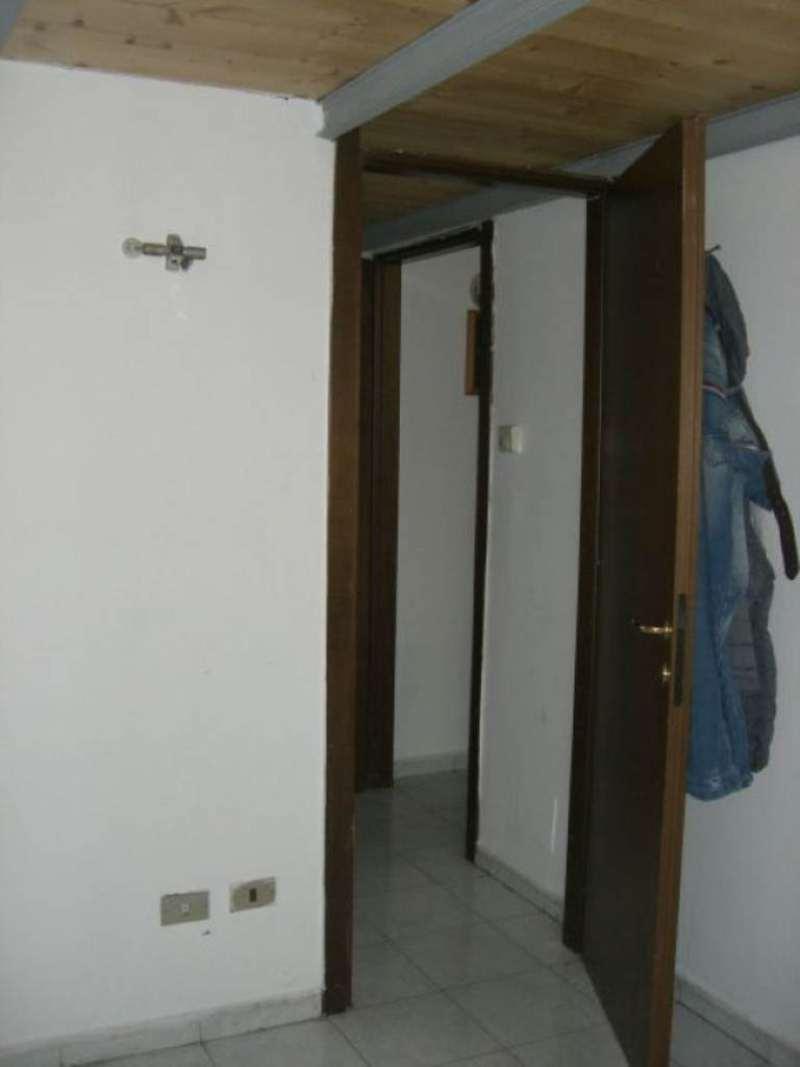 Bilocale Sesto San Giovanni Via Torino 12