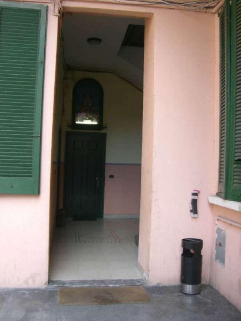 Bilocale Sesto San Giovanni Via Torino 4