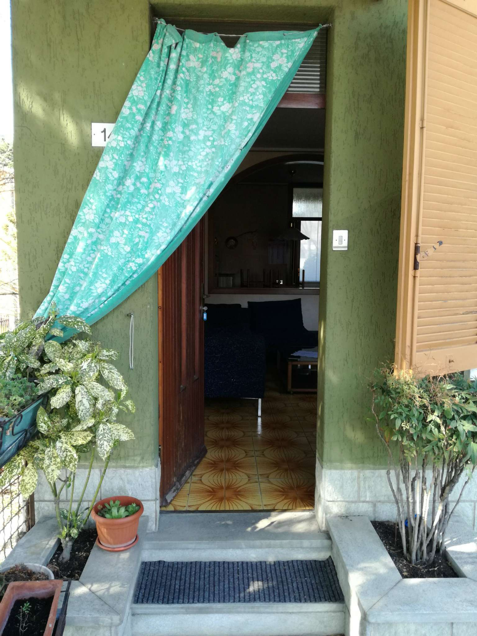 Appartamento in affitto a Triuggio, 3 locali, prezzo € 8.400 | Cambio Casa.it