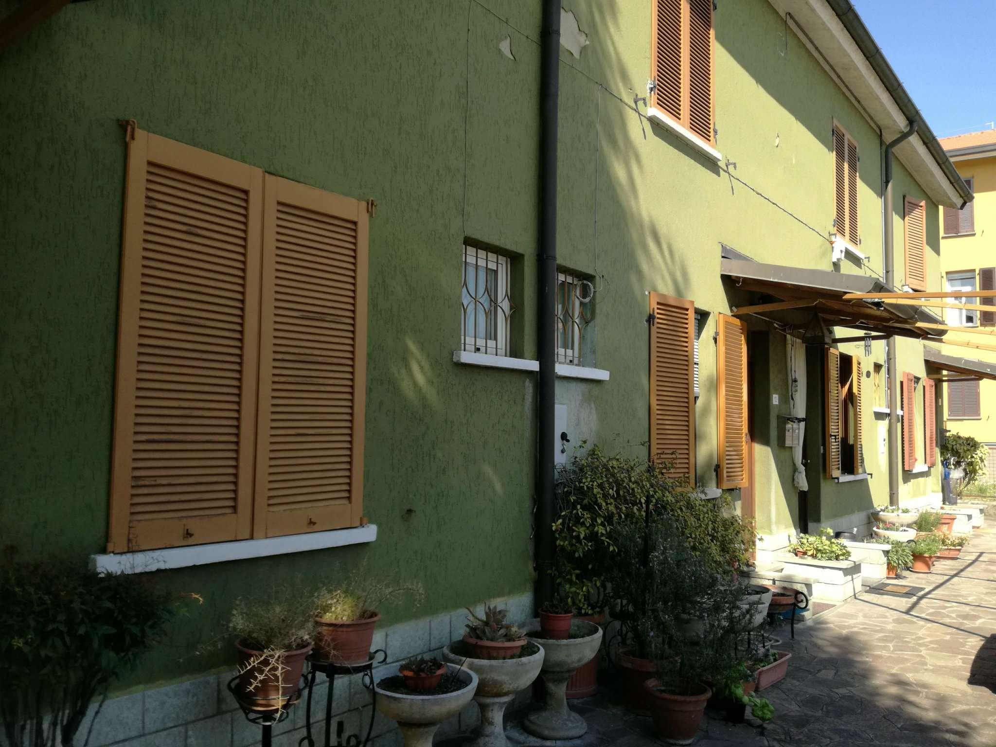Appartamento in affitto a Triuggio, 3 locali, prezzo € 700 | Cambio Casa.it