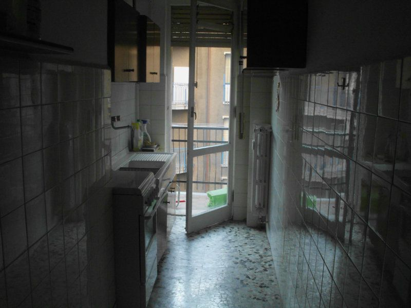 Bilocale Cinisello Balsamo Via C. Villa 4