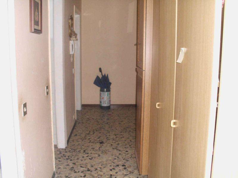 Bilocale Cinisello Balsamo Via C. Villa 7