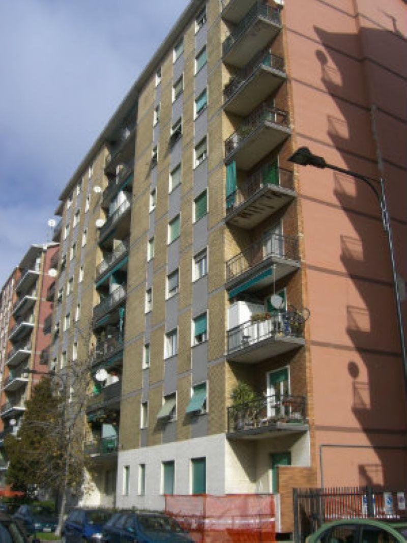 Appartamento in vendita a Cinisello Balsamo, 1 locali, prezzo € 55.000 | Cambio Casa.it