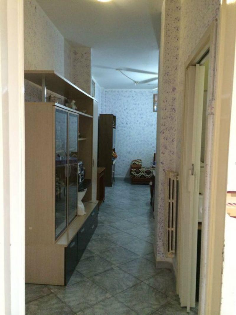 Bilocale Limbiate Via Bramante 8