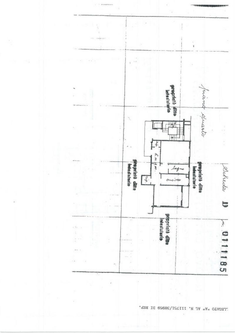 Vendita  bilocale Limbiate Via Bramante 1 522972