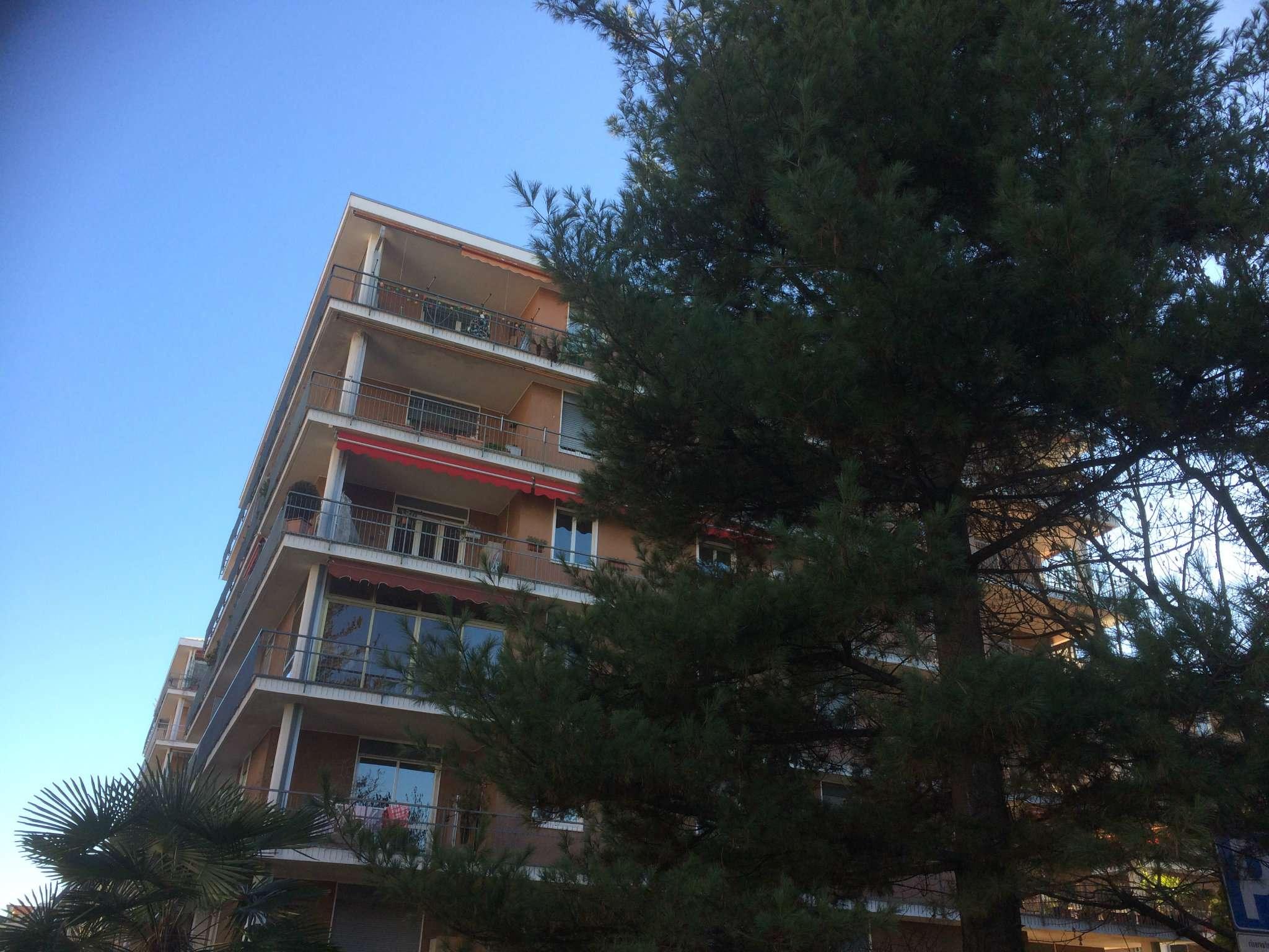 Appartamento in Vendita a Gallarate: 4 locali, 125 mq