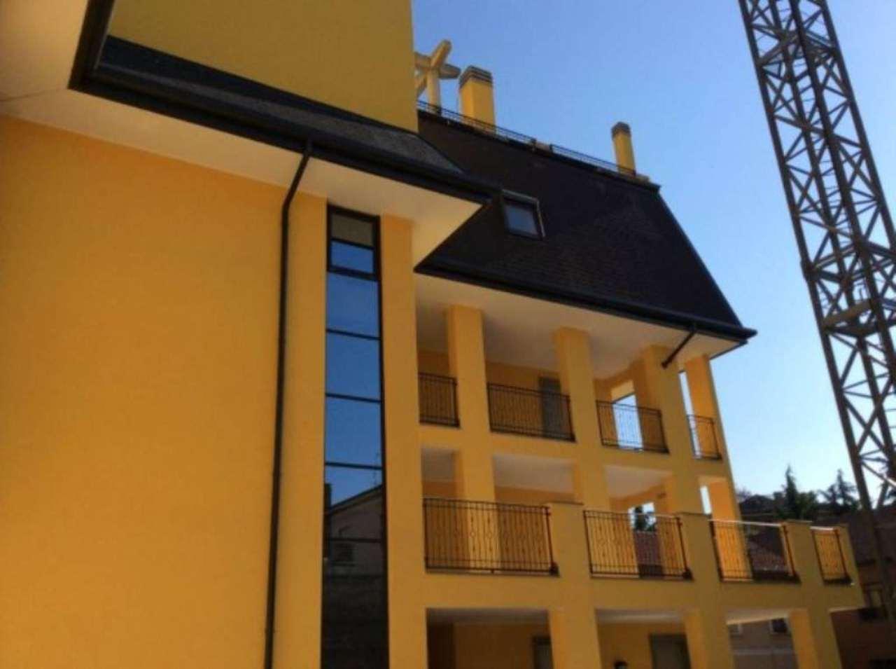 Attico / Mansarda in affitto a Bovisio Masciago, 3 locali, prezzo € 1.200 | Cambio Casa.it