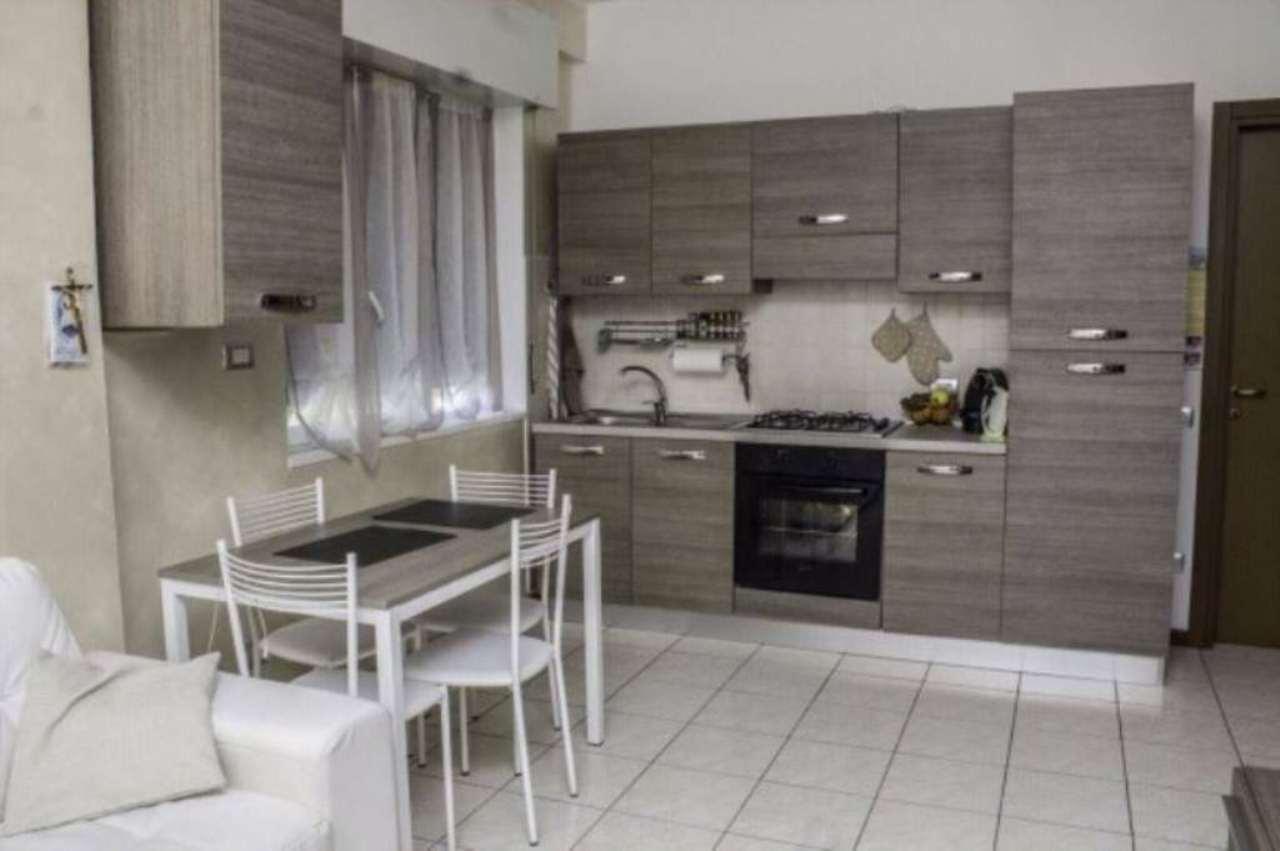 Appartamento in vendita a Nova Milanese, 2 locali, prezzo € 98.000 | Cambio Casa.it