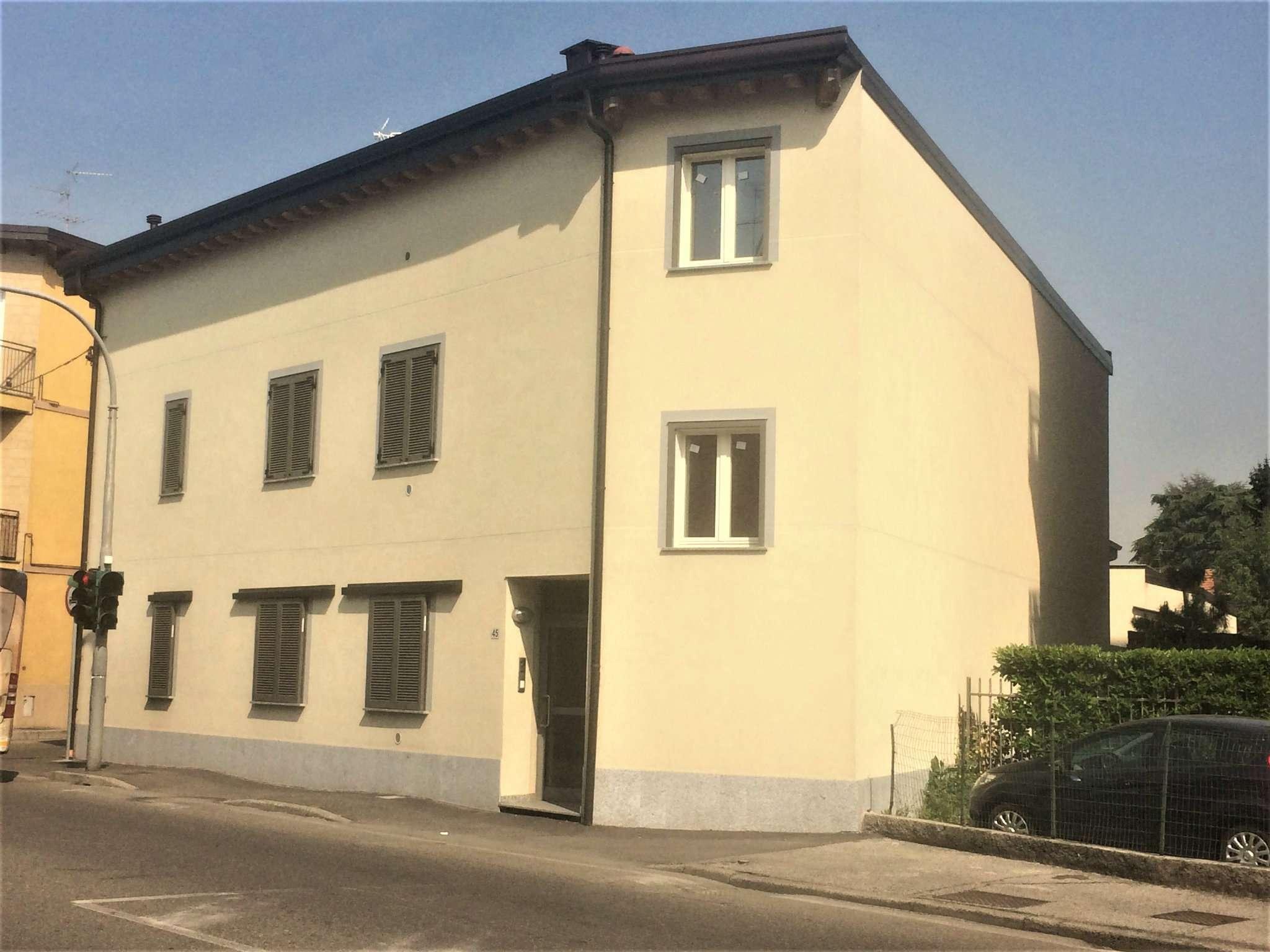 Appartamento in vendita a Nova Milanese, 3 locali, prezzo € 150.000 | Cambio Casa.it