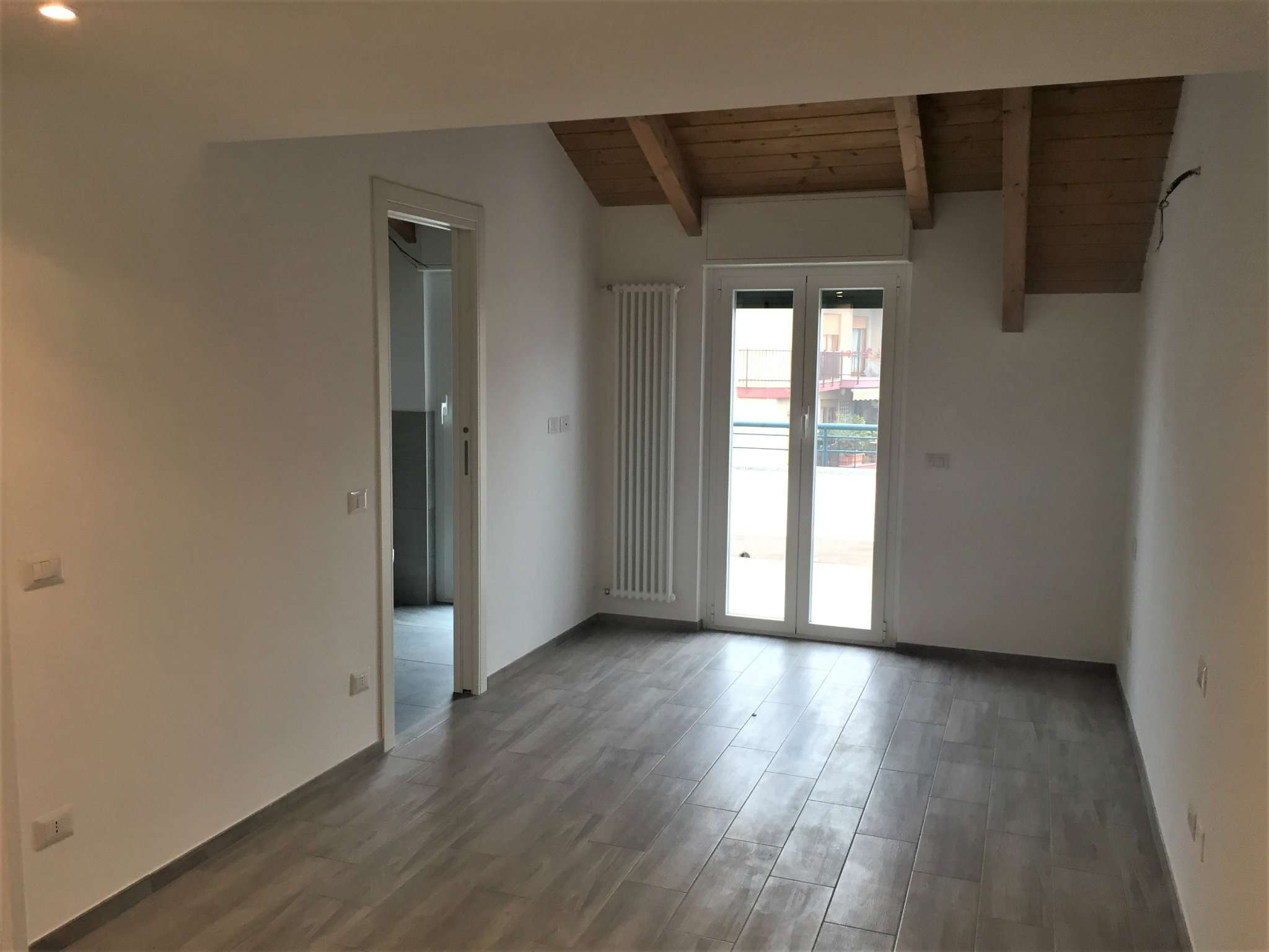Attico / Mansarda in vendita a Varedo, 3 locali, prezzo € 227.000 | Cambio Casa.it