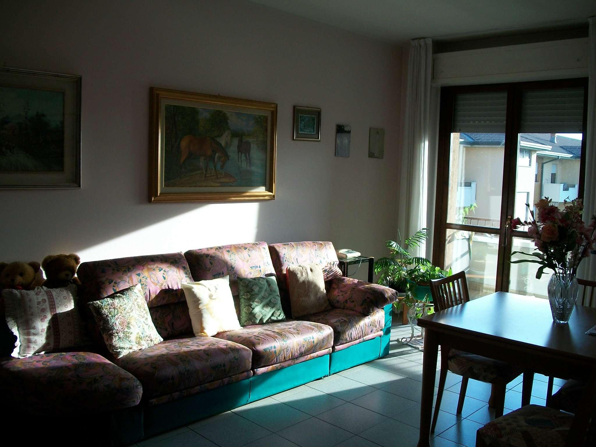Appartamento in affitto a Nova Milanese, 2 locali, prezzo € 550 | Cambio Casa.it