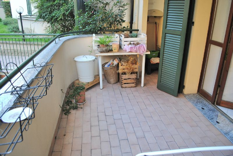 Arcore Affitto APPARTAMENTO Immagine 4