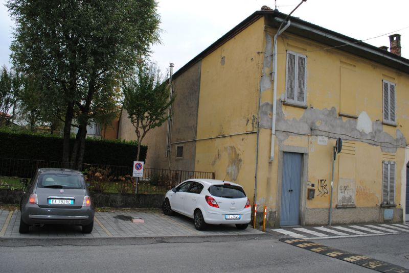 Bilocale Vimercate Via Burago 5