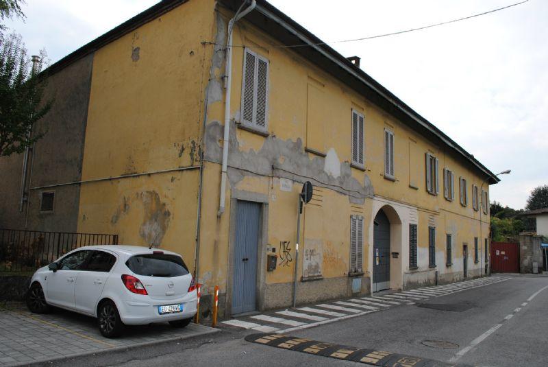 Bilocale Vimercate Via Burago 6