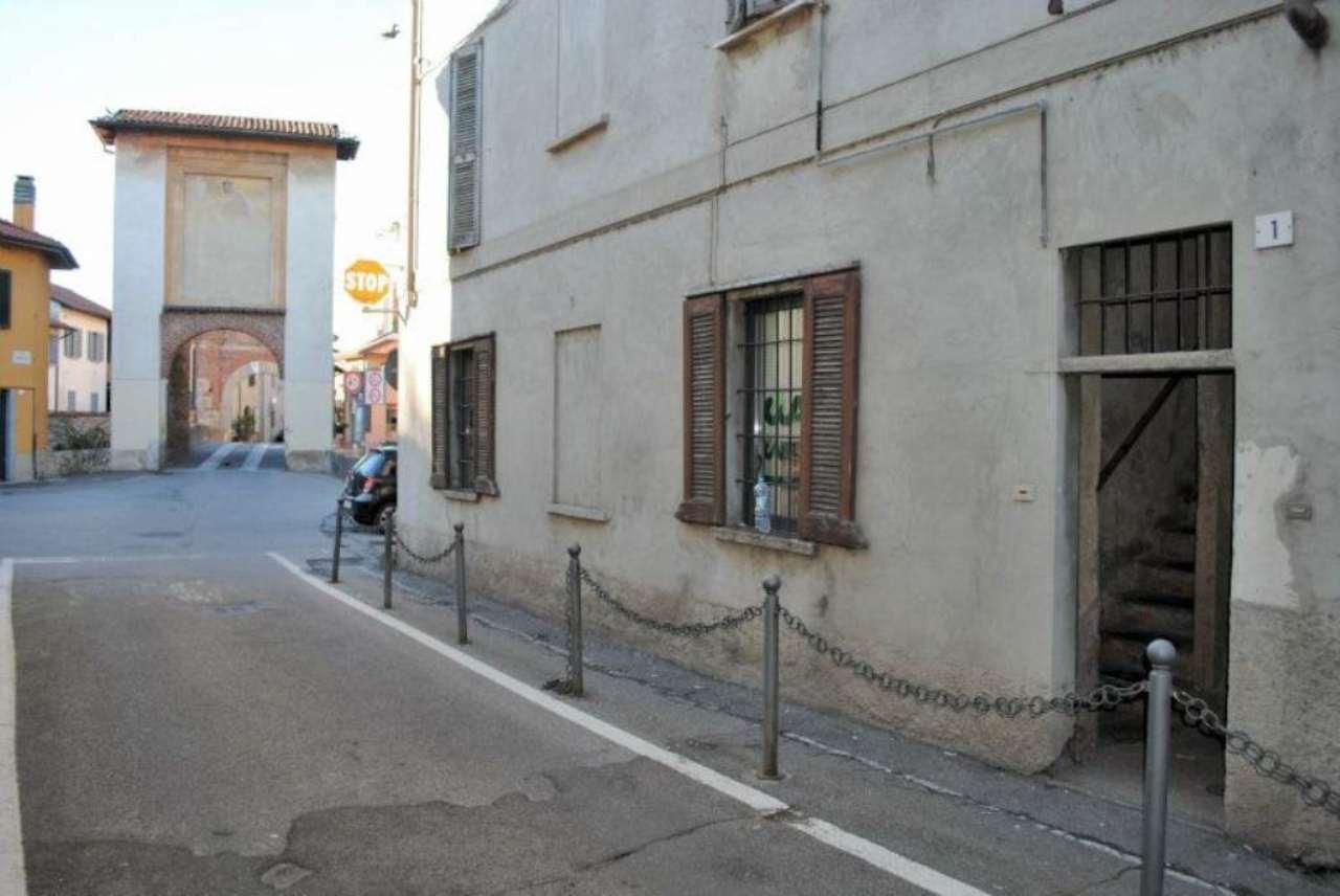 Vimercate Vendita PORZIONE DI CASA Immagine 2