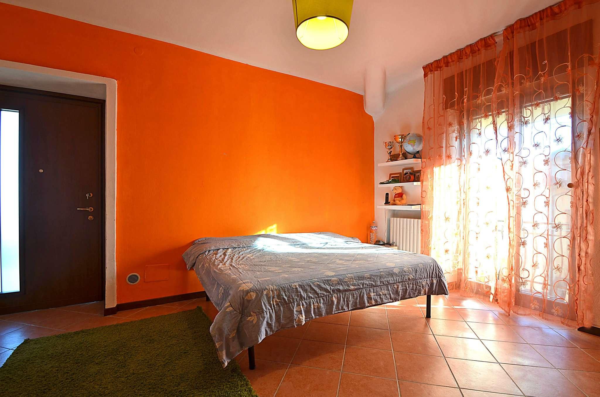 Bilocale Vimercate Via Castello 6