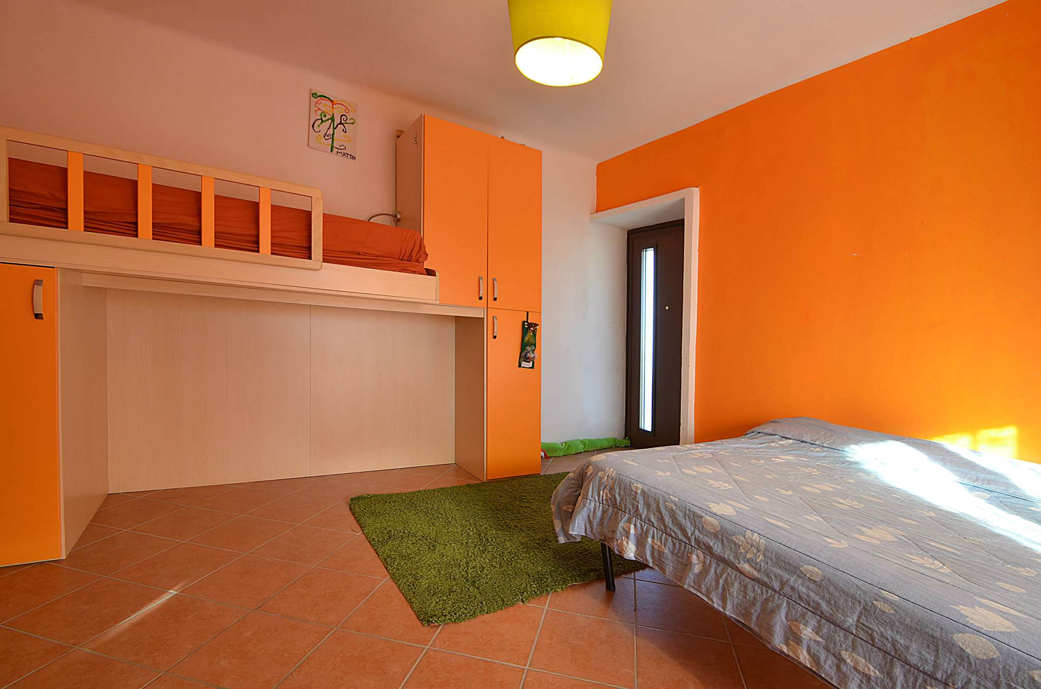Bilocale Vimercate Via Castello 7