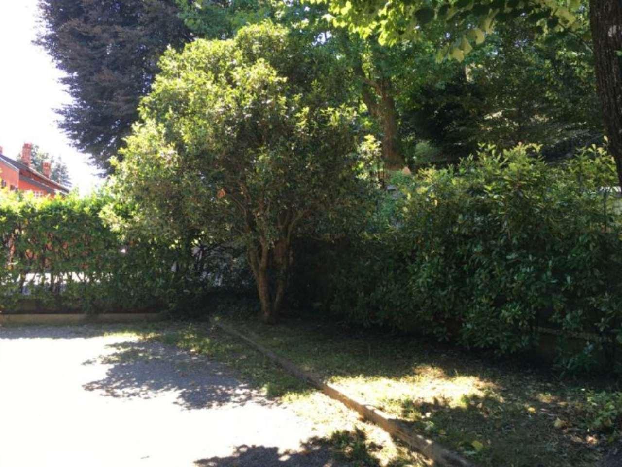 Bilocale Arcore Via Monte Grappa 8