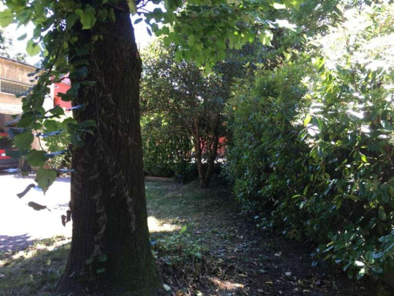 Bilocale Arcore Via Monte Grappa 7