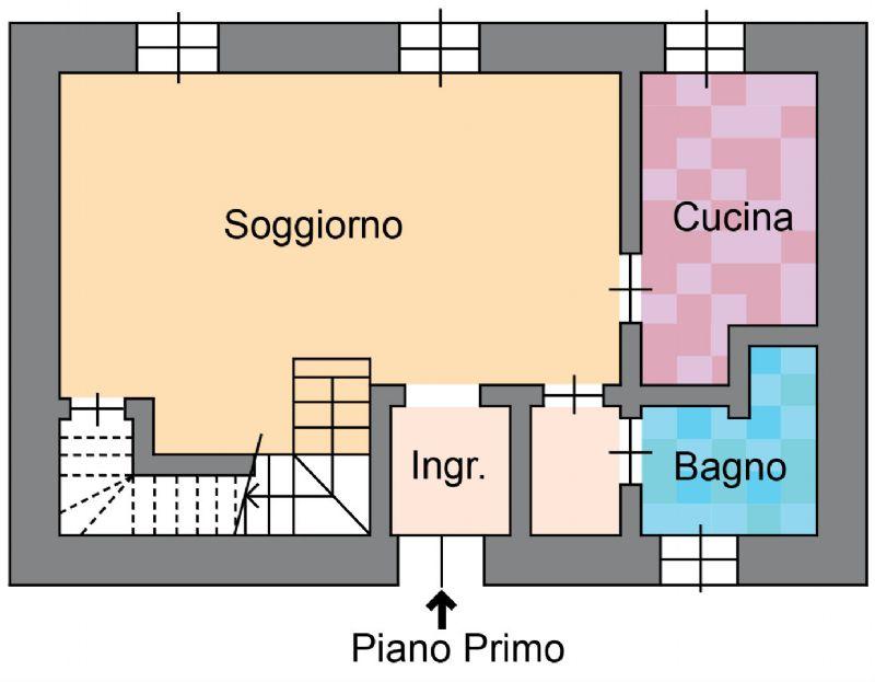 Vimercate Affitto APPARTAMENTO Immagine 1