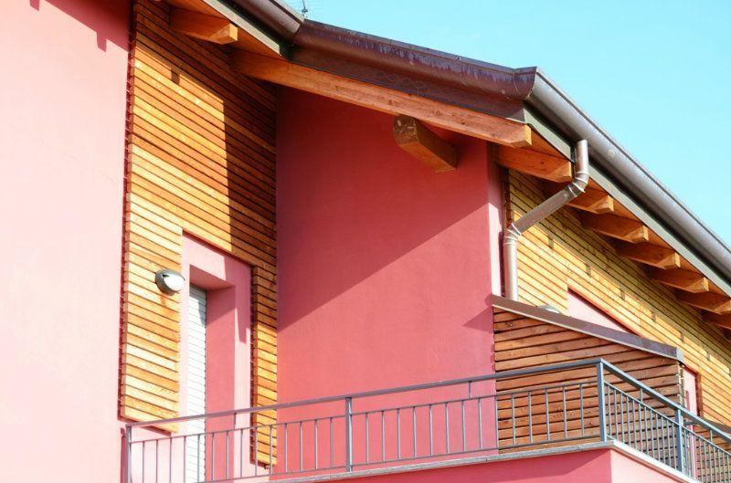 Bilocale Vimercate Via Stelvio 3