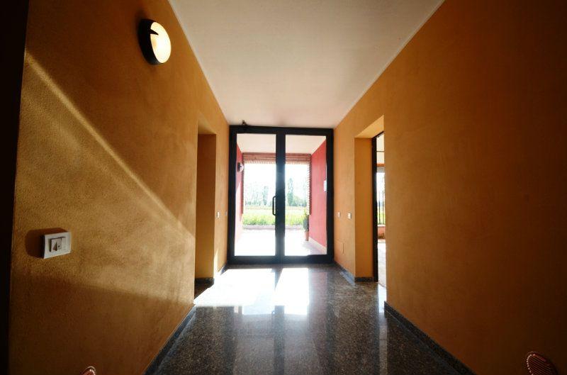 Bilocale Vimercate Via Stelvio 4