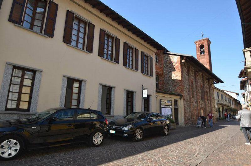 Vimercate Affitto UFFICIO Immagine 1