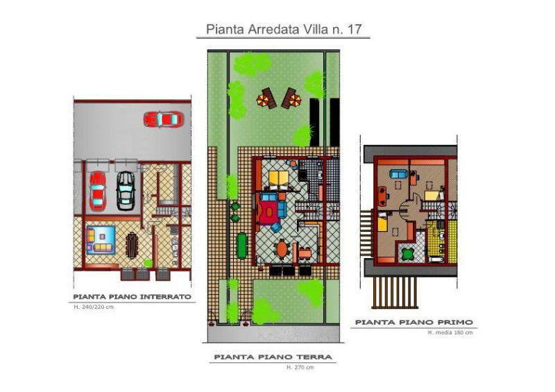 Agrate Brianza Vendita VILLA BIFAMILIARE Immagine 1