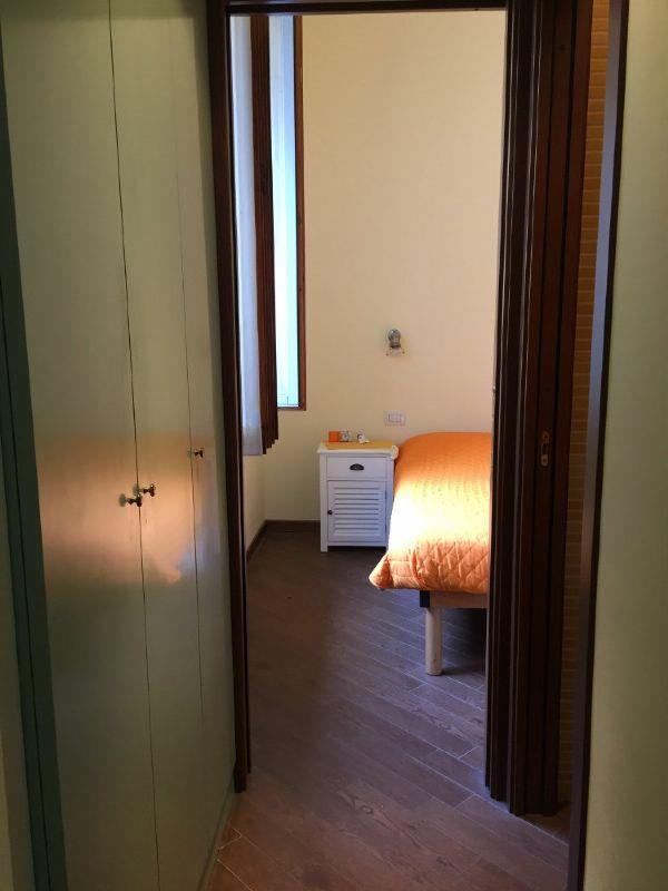 Bilocale Milano Corso Porta Romana 4