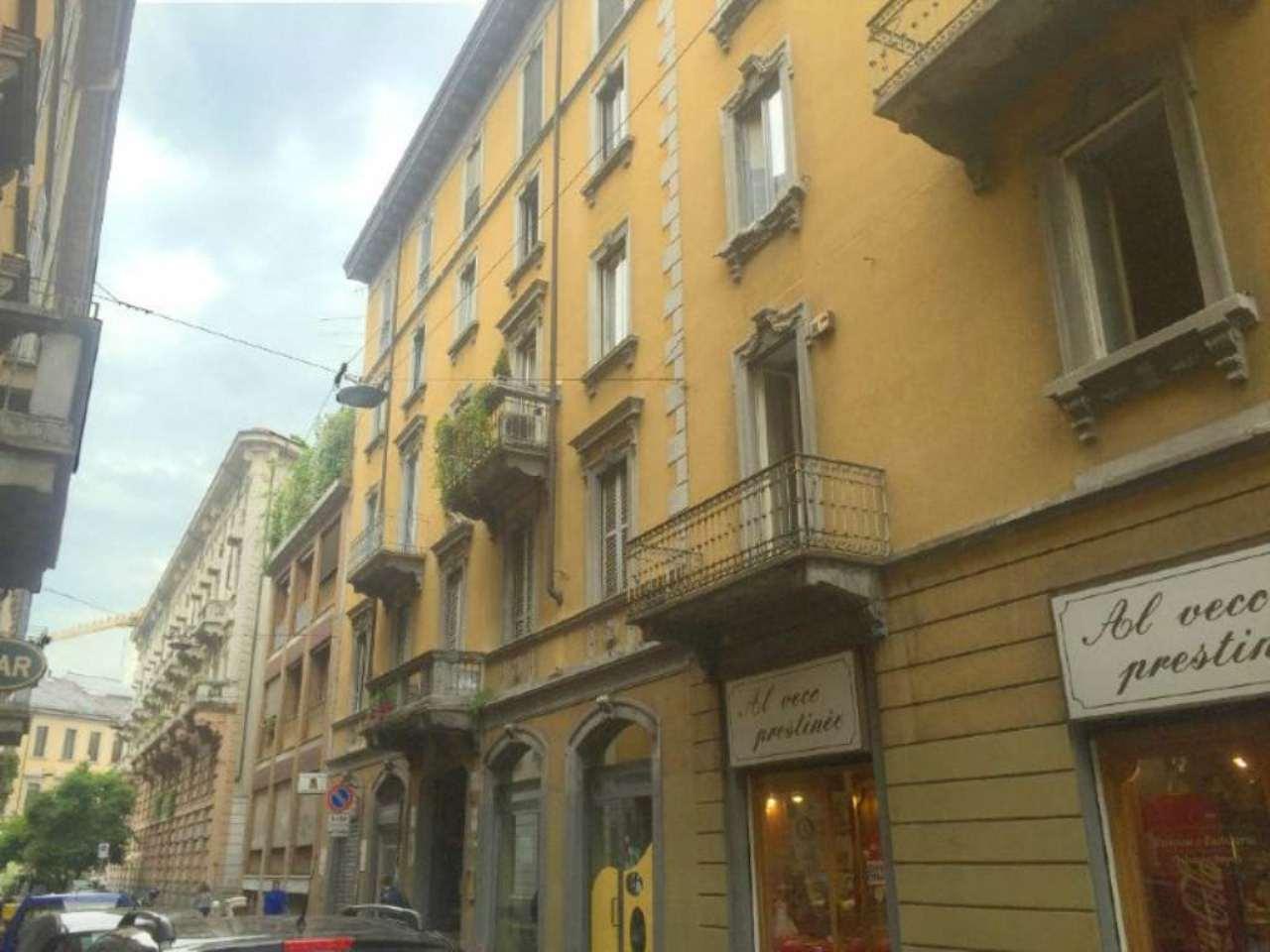 Bilocale Milano Viao Orti 1
