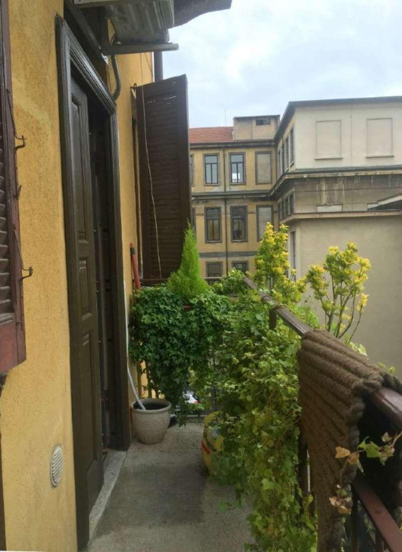 Bilocale Milano Viao Orti 2