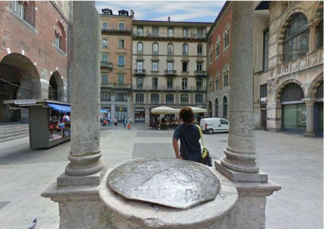 Appartamento in affitto a Milano, 1 locali, zona Zona: 1 . Centro Storico, Duomo, Brera, Cadorna, Cattolica, prezzo € 1.600 | Cambio Casa.it