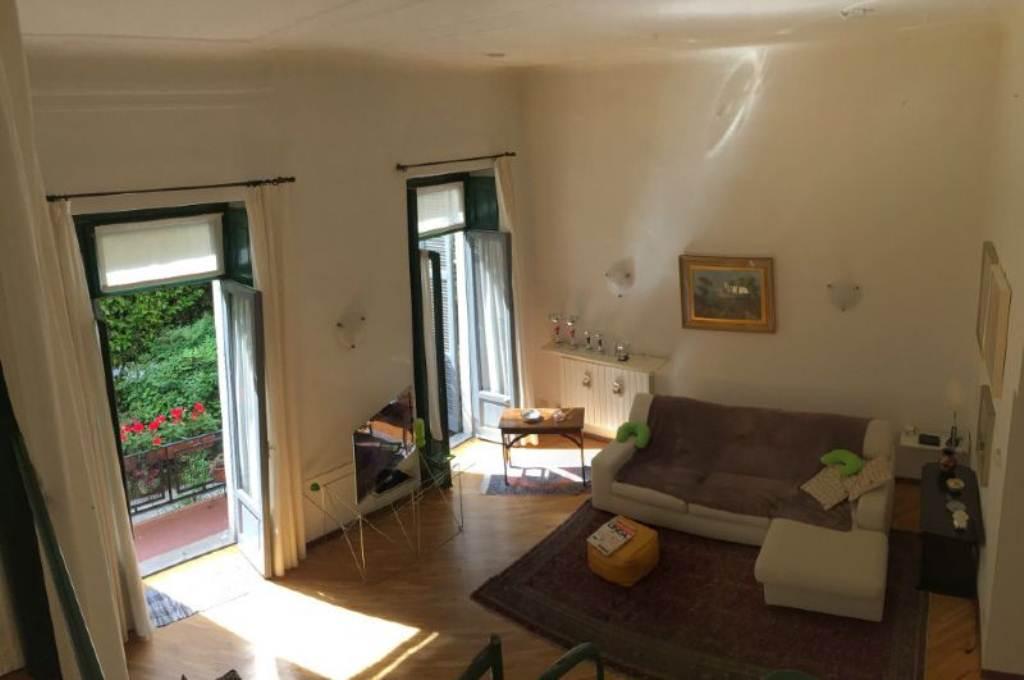 Bilocale Milano Via Orti 5